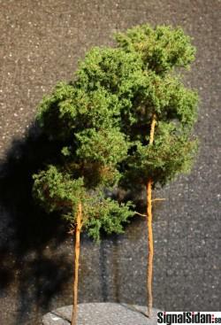 Skogstall 18-22cm 2-pack [51-4307]