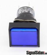 Tryckknapp med LED [21-024]