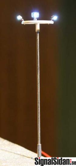 Gatlykta Hög skala H0 [1793]