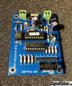 Signaldekoder programmerbar DCC [10-4408]