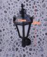 Fasadlykta med LED [1745]