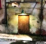 Garagelykta H0 [1741]