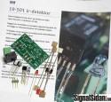 IR-detektor, byggsats