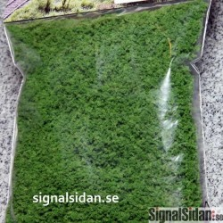 Purex - grov - normalgrön [2133]