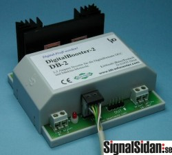 Digital Booster DB-2 2,5A