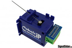 Cobalt Växelmotor CB1iPanalog [DCP-CB1iP]