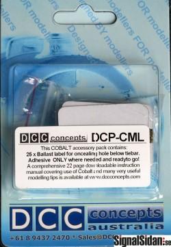 "Cobalt ""Key pack"" DCP-CMK"