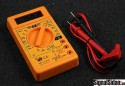 Digital Multimeter [30-1410]