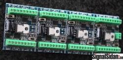 Cobalt DCC-Växeldekoder [AD-8fx]