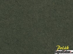 Flockdekor - 2mm - GrönSvart [8215]