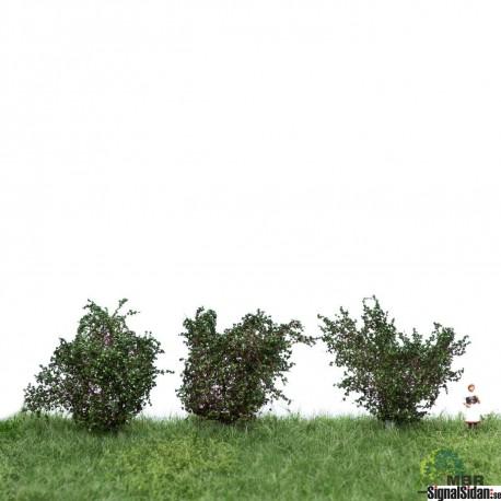 Buskar 4-6cm Mörkgrön [50-3001]