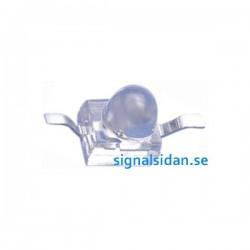 Lysdiod 1,9mm SMD RÖD