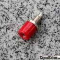 Panelhylsa 4mm Röd [20-62]