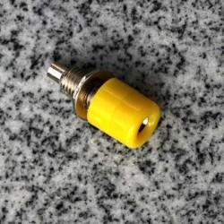 Panelhylsa 4mm Gul [20-64]