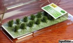 Låga buskar - MediumGrön [9104]