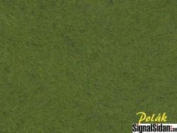 Flockdekor - 2mm - Mediumgrön [8205]