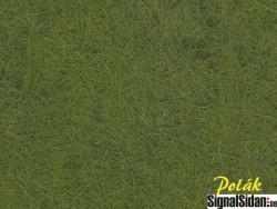 Flockdekor - 4,5mm - Mediumgrön [8305]