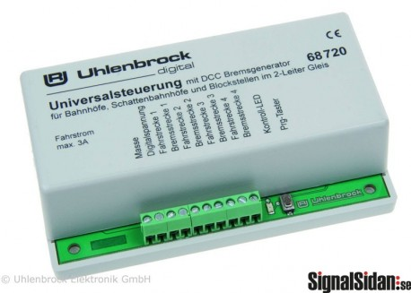 Universalstyrning 68720