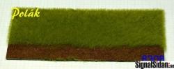 Flockdekor - 4,5mm - GrönGul [8308]