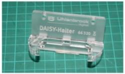 Daisy II plexiglasfäste