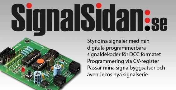 Digital programmerbar signaldekoder
