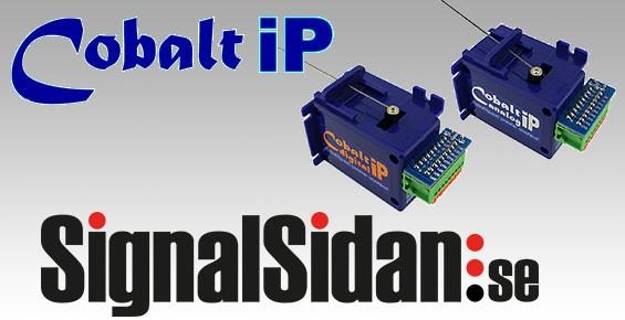 Cobalt nya växelmotorer Cobalt-iP