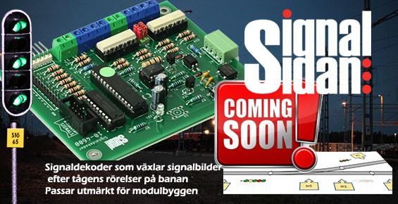 Signaldekoder 10-4600